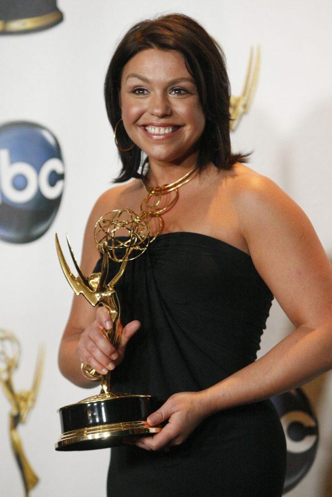Rachael Ray With Award Photos