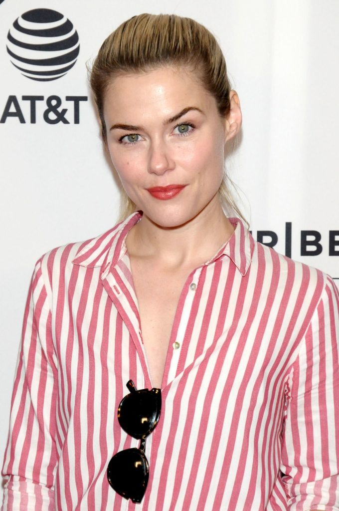 Rachael Taylor Goggles Pictures
