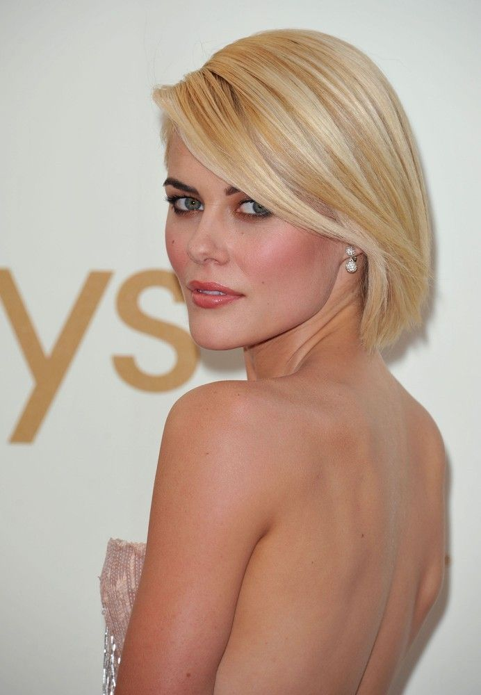 Rachael Taylor In Backless Clothes Pics