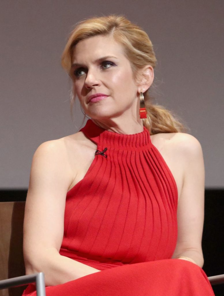 Rhea Seehorn Muscles Pictures