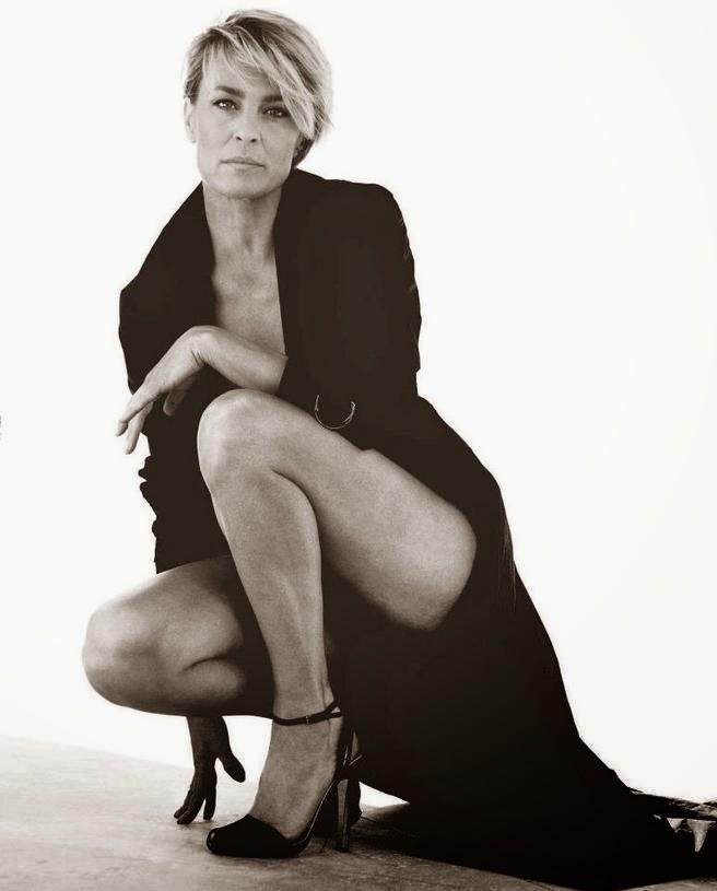 Robin Wright Bikini Images