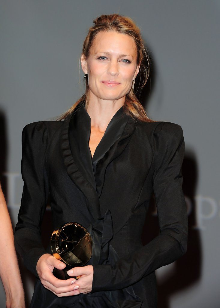 Robin Wright Body Images