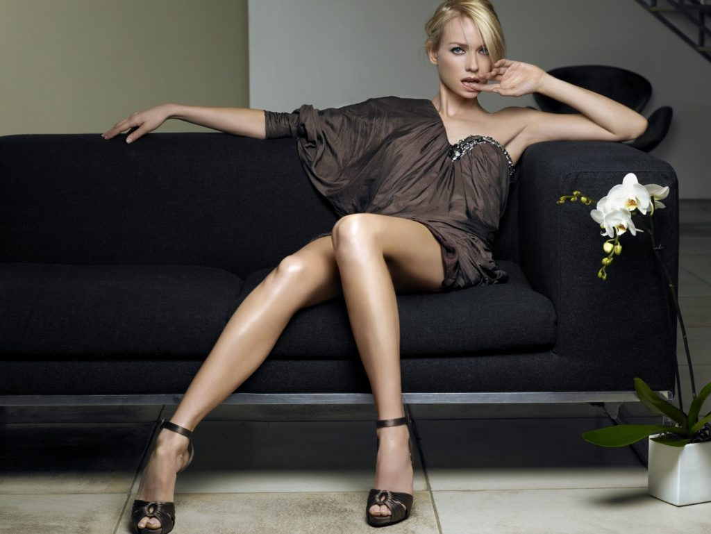 Robin Wright Legs Images