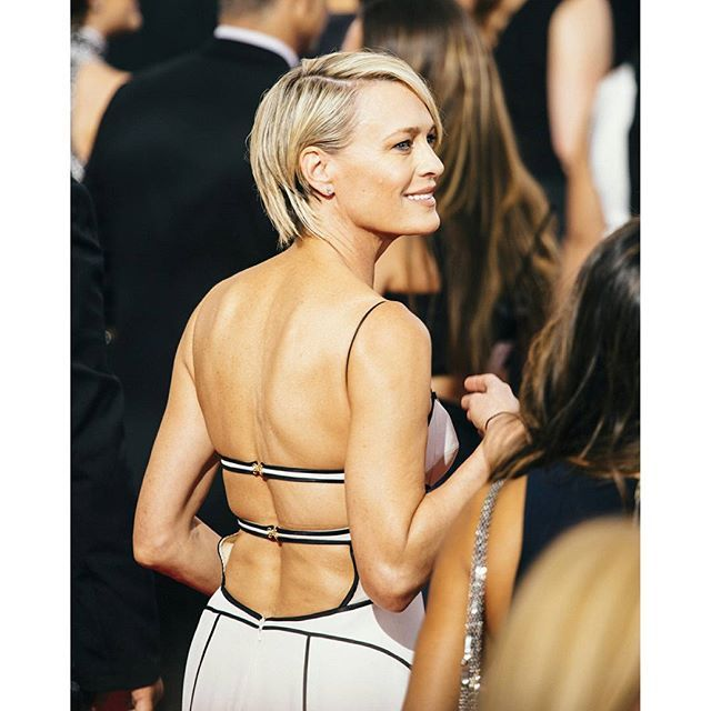 Robin Wright Lingerie Images