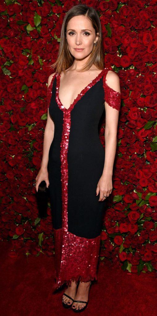 Rose Byrne Leggings Pics