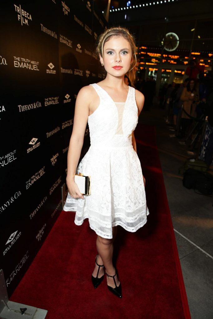 Rose McIver At Event Wallpapers