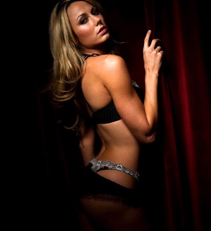 Stacy Keibler Bra Leggings Pictures