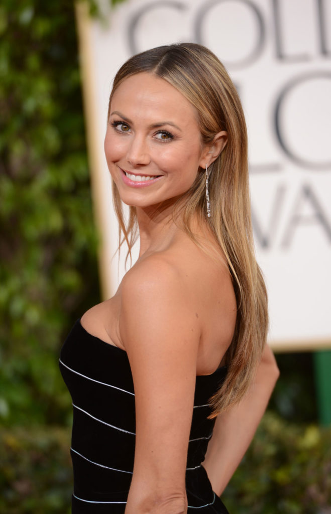 Stacy Keibler Leaked Images