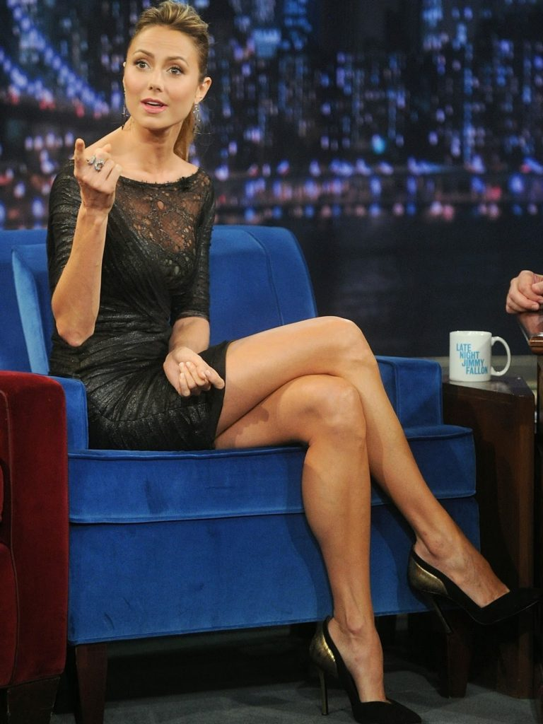 Stacy Keibler Legs Images