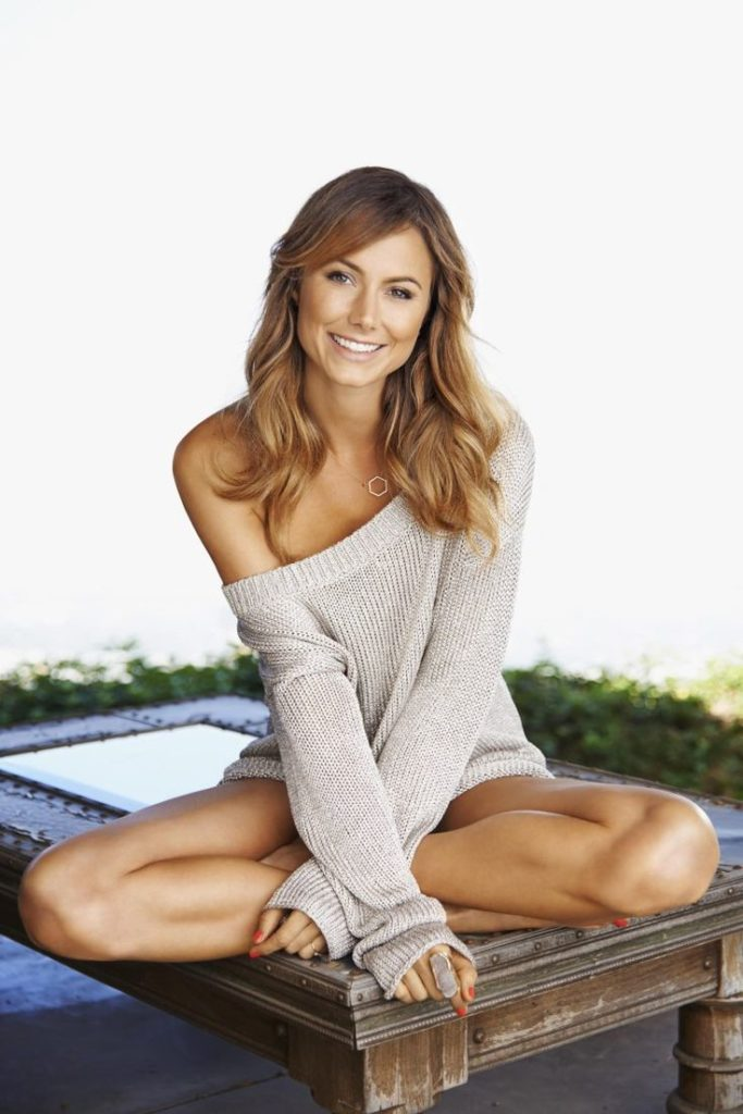 Stacy Keibler Sexy Body Pics