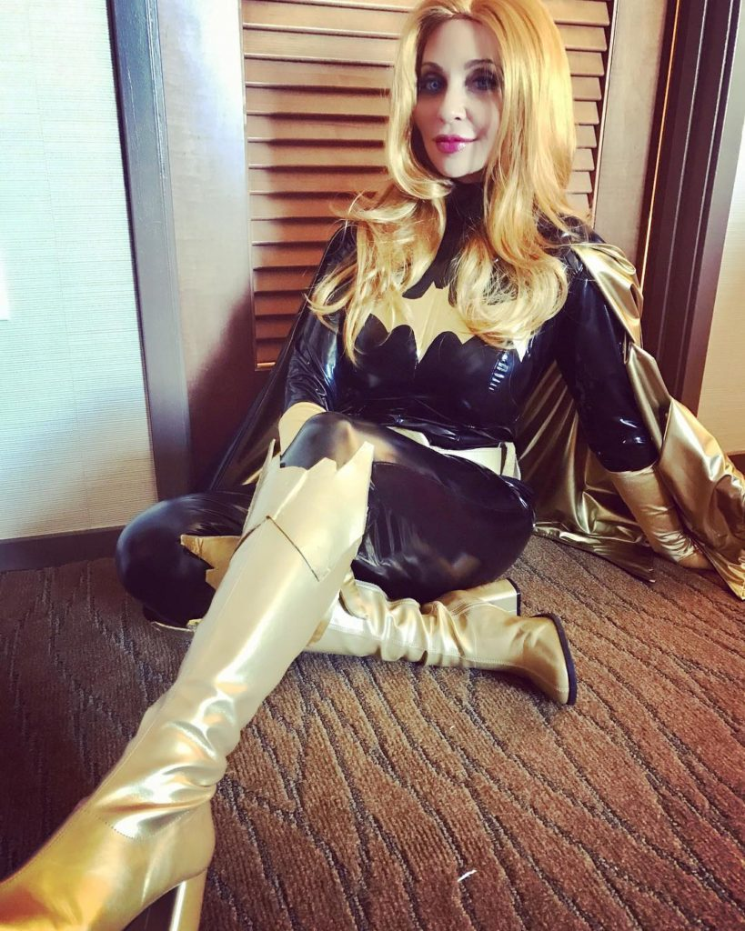 Tara Strong Latest Pictures