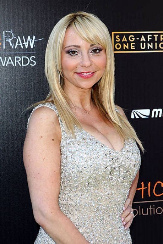 Tara Strong Leaked Images