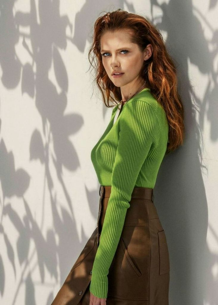 Teresa Palmer Lingerie Images