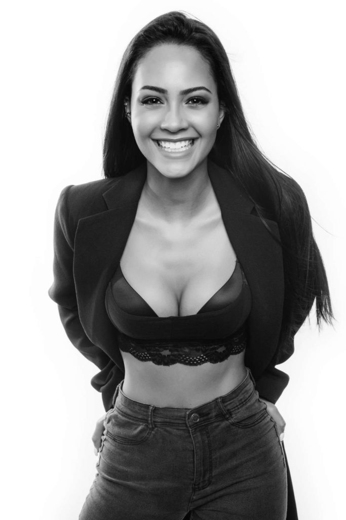 Tristin Mays Boobs Images