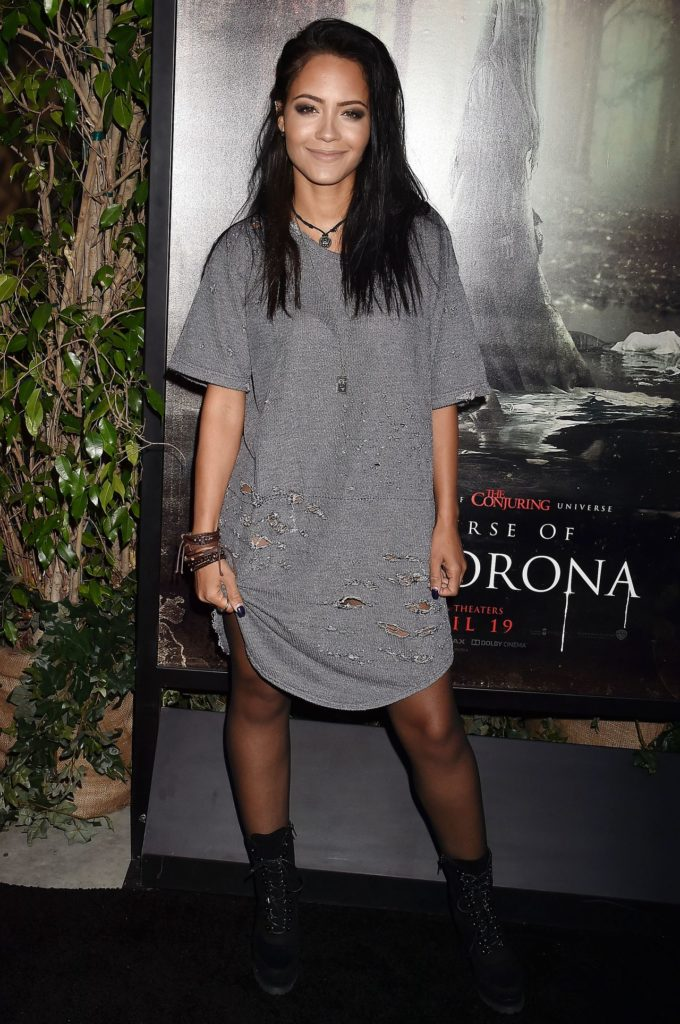 Tristin Mays Shorts Pictures